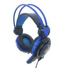 Headphone com Microfone Exbom X-Soldado GH-X30