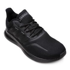 Imagem de Tênis Adidas Feminino Caminhada Falcon