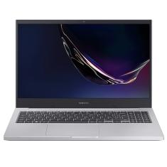 "Notebook Samsung Book X45 NP550XCJ-XF3BR Intel Core i5 10210U 15,6"" 8GB SSD 256 GB GeForce MX110"