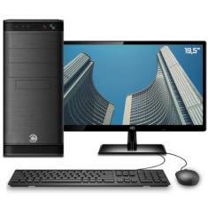 "PC EasyPC 25332 Intel Core i7 8 GB 2 TB Linux 19,5"""