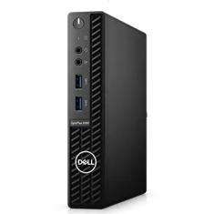 """Mini PC Dell OptiPlex Micro 3080 Intel Core i3 10100T 4 GB 500 Windows 10 18,5"""""""