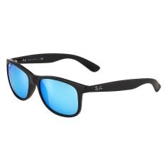 Óculos de Sol Unissex Retrô Ray Ban Andy RB4202