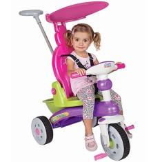 Imagem de Triciclo com Pedal Magic Toys Fit Trike 3339