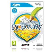 Imagem de Jogo uDraw Pictionary Wii THQ