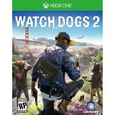 Imagem de Jogo Watch Dogs 2 Xbox One Ubisoft