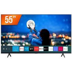 """Imagem de Smart TV LED 55"""" Samsung 4K HDR LH55BETHVGGXZD 2 HDMI"""