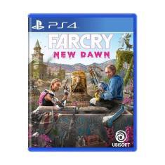 Jogo Far Cry New Dawn PS4 Ubisoft