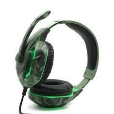 Imagem de Headphone Gamer com Microfone Komc G312