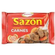 Imagem de Tempero Sazon Carnes 60g 12un