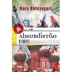 Imagem de Absurdistão - Shteyngart, Gary - 9788532523822