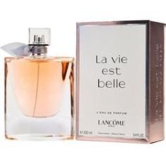 Imagem de Perfume Feminino La Vîe Est Bêlle Lancômê Eau de Parfum 100ML