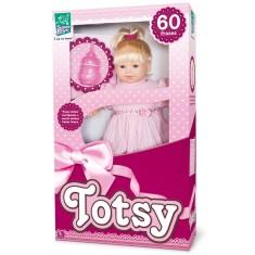 Imagem de Boneca Totsy Super Toys