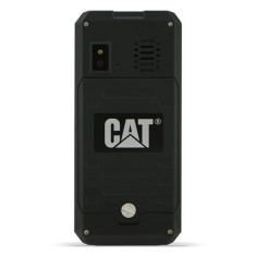 9ccfb3db Celular Caterpillar B30 1GB 2 Chips 2,0 MP 204,8 MB