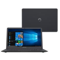 "Notebook Positivo Motion Plus Q432A Intel Atom x5 Z8350 14"" 4GB SSD 32 GB Windows 10 Wi-Fi"