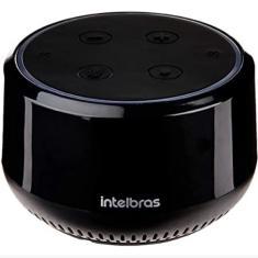 Imagem de Smart Speaker Intelbras Izy Speak Mini