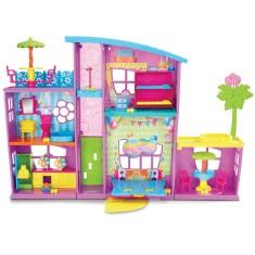 Imagem de Boneca Polly Casa de Surpresas Mattel