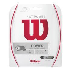Imagem de Corda Nxt Power 17 1.26Mm - Set Individual - Wilson