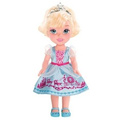 Imagem de Boneca Princesas Disney Minha primeira Princesa Cinderela 6347a Mimo