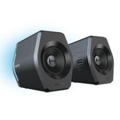 Caixa de Som Gamer G-2000 32 WRms Bluetooth (Par) - EDIFIER
