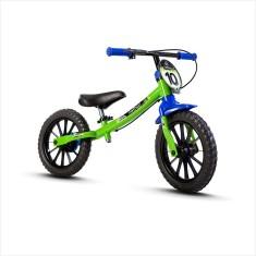 Imagem de Bicicleta de Equilíbrio Nathor Aro 12 Balance Bike