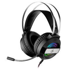 Headset Gamer com Microfone Mancer MANCER-TWILIGHT-RGB