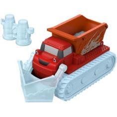 Fisher-Price Bob, O Construtor, Icy Muck Vehicle