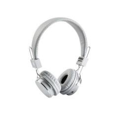Headphone Bluetooth Importado Boas LC-666 Rádio Dobrável