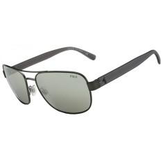 5097ed0a081e8 Óculos de Sol Masculino Ralph Lauren PH3101