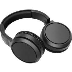 Imagem de Headphone Bluetooth com Microfone Philips TAH5205BK/00
