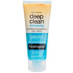 Imagem de Esfoliante Facial Neutrogena Deep Clean Energizing em Gel com 100g 100g