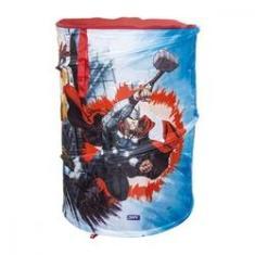 Imagem de Porta Brinquedos em Poliéster Thor Zippy Toys 5920