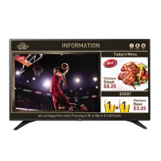 "Smart TV TV LED 55"" LG Full HD 55LV640S 2 HDMI"