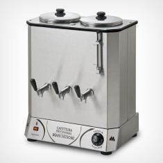 Imagem de Cafeteira Elétrica Marchesoni Profissional 12 Litros Com 2 Reservatórios
