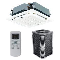 Ar-Condicionado Split Philco 55000 BTUs Quente/Frio