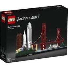 Imagem de 21043 Lego Architecture - San Francisco
