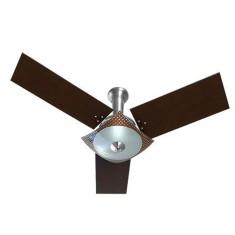 Ventilador de Teto Tron Máximo Naulu 120 cm 3 Pás 3 Velocidades