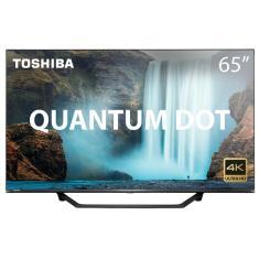 "Imagem de Smart TV LED 65"" Toshiba 4K Tb001 3 HDMI"