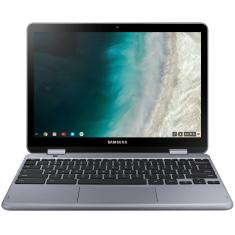 "Notebook Samsung Chromebook Plus Intel Celeron 3965Y 12,2"" 4GB eMMC 32 GB Touchscreen"