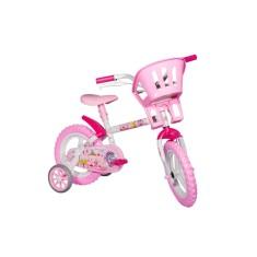 Imagem de Bicicleta Styllbaby Aro 12 Princesas