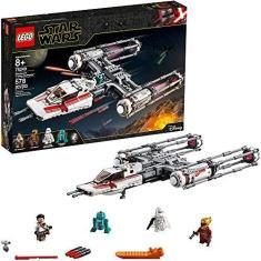 Imagem de Lego Star Wars Y-Wing Starfighter™ da Resistência 75249