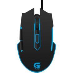 Imagem de Mouse Gamer Óptico USB Pro M5 Rgb - Fortrek