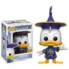 Imagem de Donald - Pop! Disney - Kingdom Hearts - 267 - Hot Topic Exclusive