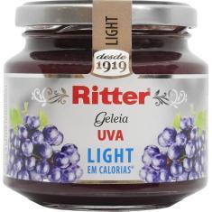 Imagem de Geléia Ritter Light Uva 260G