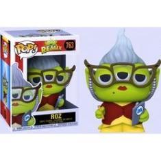 Imagem de Funko Pop Roz Alien Remix #763 - Monsters Inc - Monstros SA - Disney
