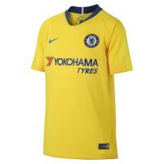 Camisa Infantil Chelsea II 2018 19 Torcedor Infantil Nike 77549c4329f13