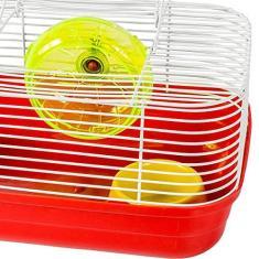 Imagem de Gaiola para Hamster Pop Star Jel Plast