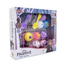 Imagem de Kit Comidinhas Cupcake Frozen 2 - Toynng