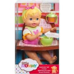 Imagem de Boneca Little Mommy Docinhos Mattel