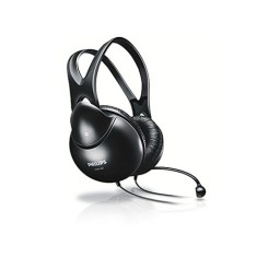 Headset com Microfone Philips SHM1900/00