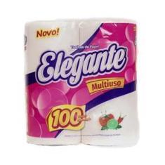 Imagem de Papel Toalha Elegante C/2